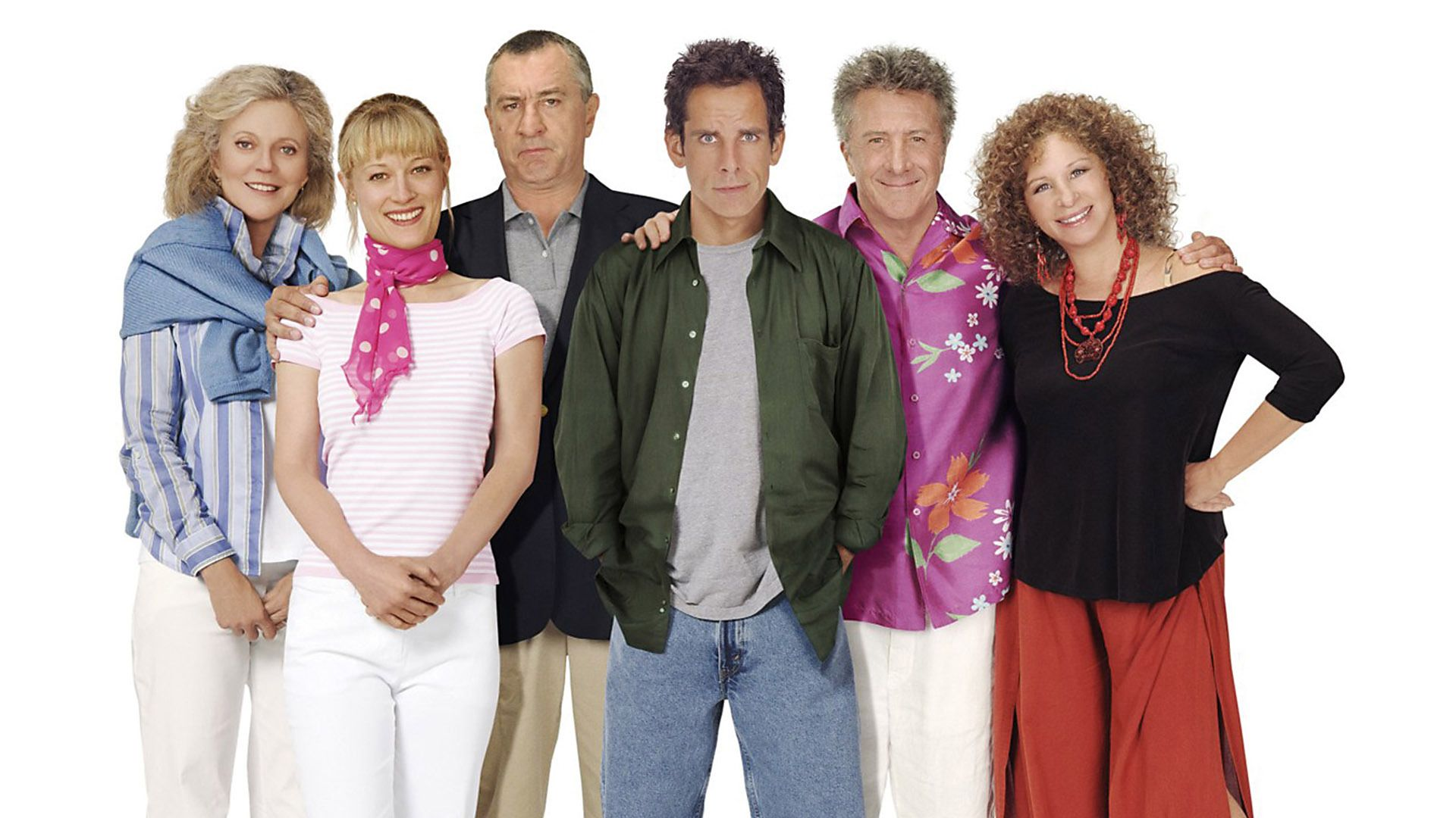 Meet The Fockers Movie Review The Mad Movie Man