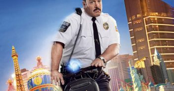 Paul Blart Mall Cop 2 Movie Review