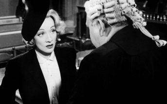 Witness For The Prosecution Movie Review
