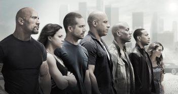 Furious 7 Movie Review
