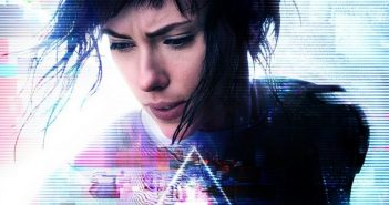 Ghost In The Shell Movie Review