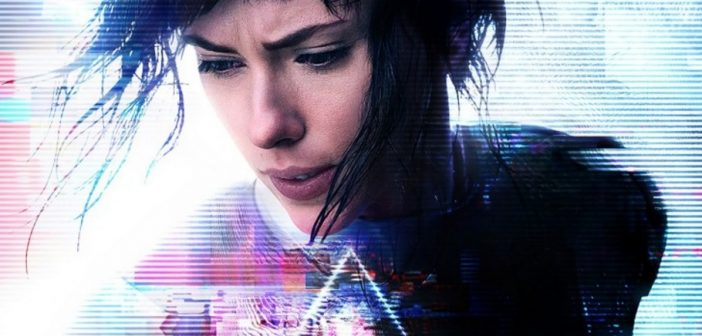 1716. Ghost In The Shell (2017)