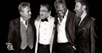 Last Vegas Movie Review