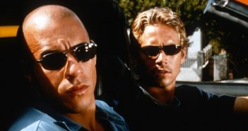 The Fast And The Furious Movie Review