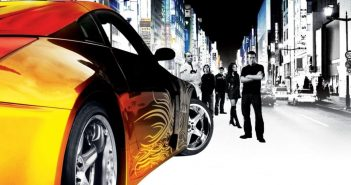 The Fast And The Furious Tokyo Drift Movie Review
