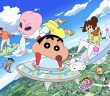 Crayon Shin Chan Invasion Alien Shiriri Movie Review