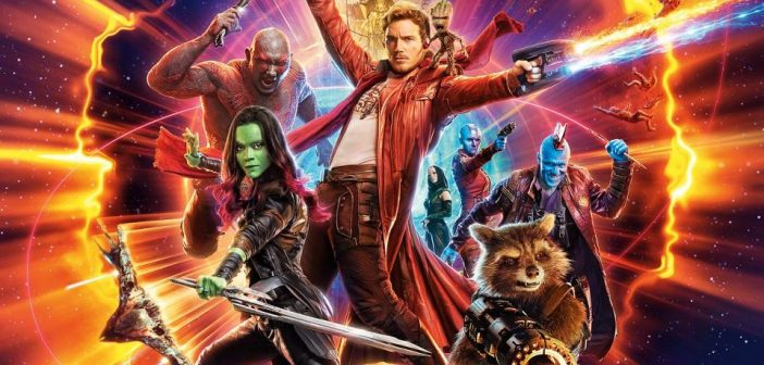 1753. Guardians Of The Galaxy Vol. 2 (2017)