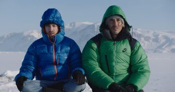 Journey To Greenland Movie Review
