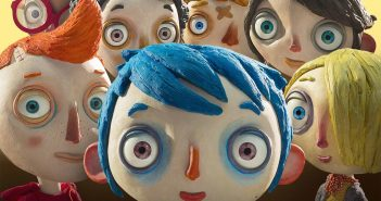 My Life As A Courgette Movie Review
