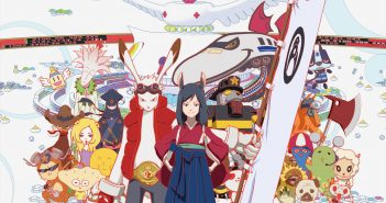 Summer Wars Movie Review