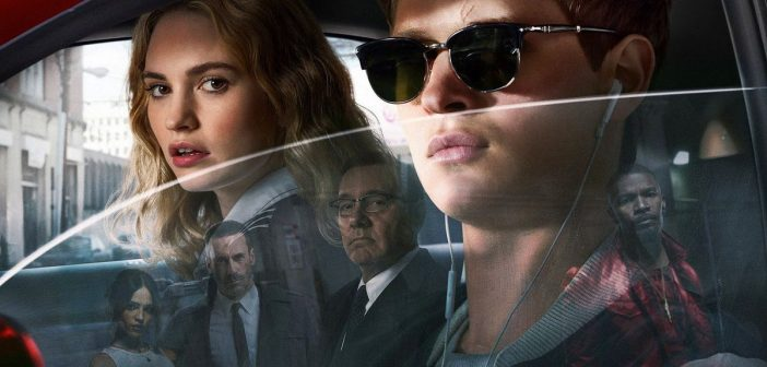 1820. Baby Driver (2017)