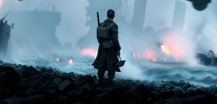 1831. Dunkirk (2017)