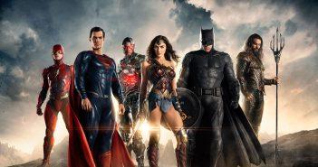 1957. Justice League (2017)