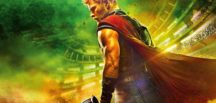 1941. Thor: Ragnarok (2017)