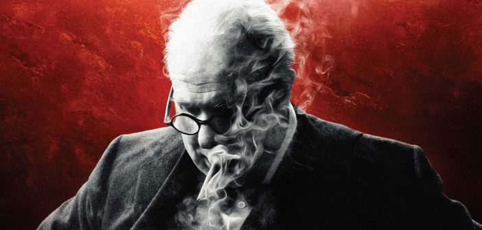 1971. Darkest Hour (2017)
