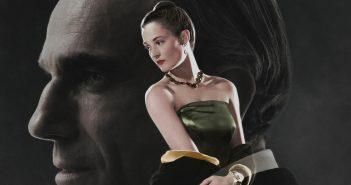 2043. Phantom Thread (2017)