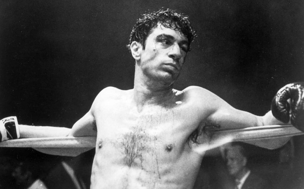 a brief overview of the movie raging bull by martin scorsese A movie about a man's inability to cope with his sexual insecurities, fears and rage saved scorsese's career and even his life find out more in this video essay of raging bull.