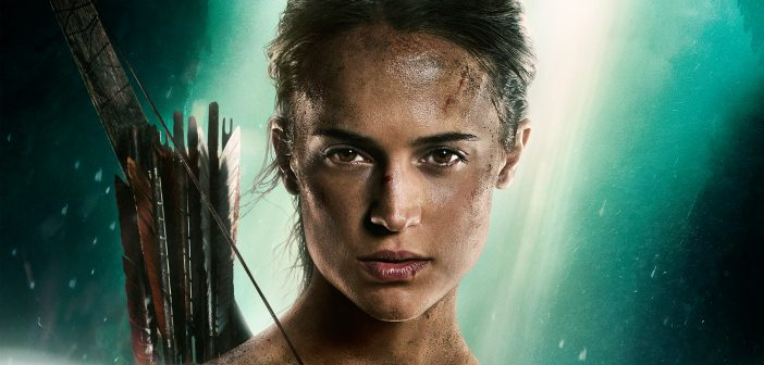 2088. Tomb Raider (2018)
