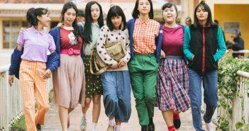 2109. Go-Go Sisters (2018)