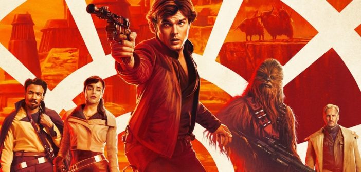 2159. Solo: A Star Wars Story (2018)
