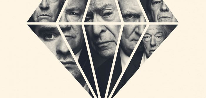 2287. King Of Thieves (2018)