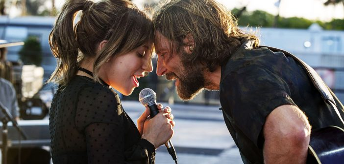 2302. A Star Is Born (2018)