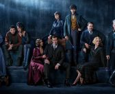 2359. Fantastic Beasts: The Crimes Of Grindelwald (2018)