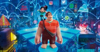 2366. Ralph Breaks The Internet (2018)