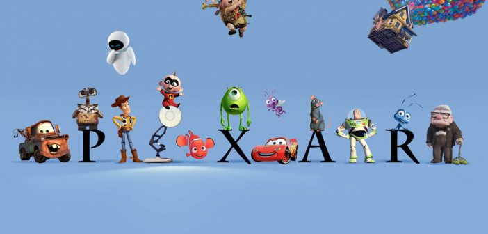All The Pixar Movies RANKED