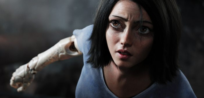 2448. Alita: Battle Angel (2019)