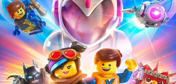 2450. The Lego Movie 2 (2019)