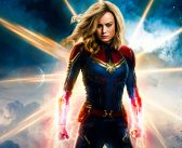 2485. Captain Marvel (2019)