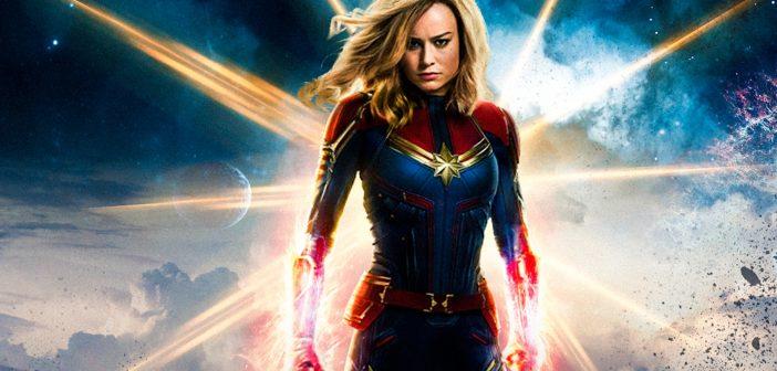 2485. Captain Marvel (2019)