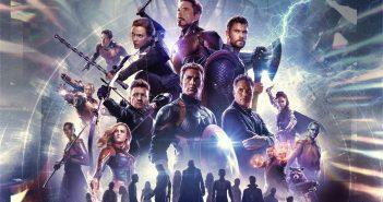 2533. Avengers: Endgame (2019)