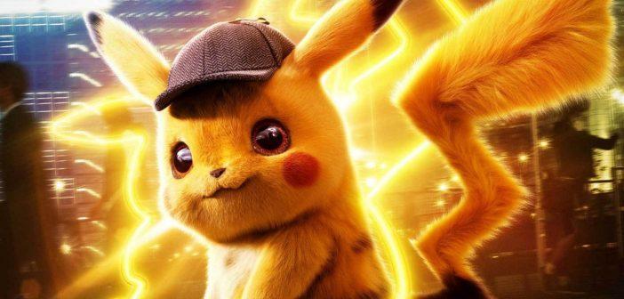 2550. Pokémon Detective Pikachu (2019)