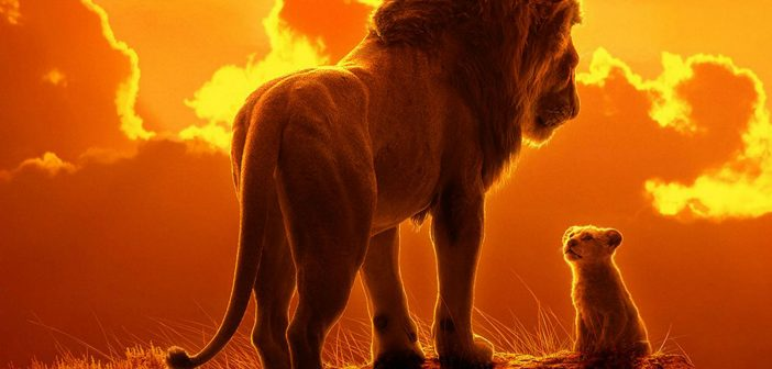 2620. The Lion King (2019)