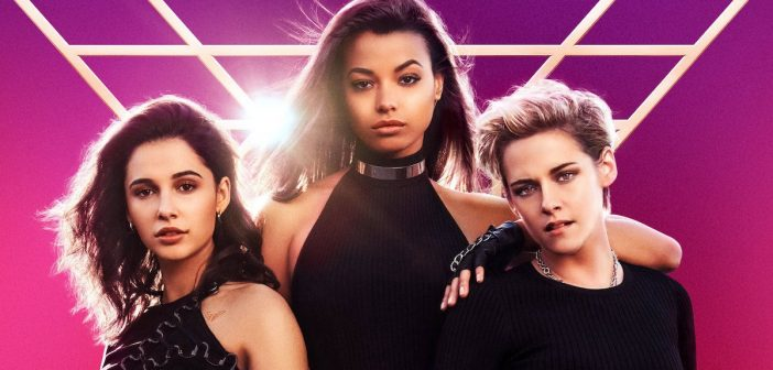 2766. Charlie's Angels (2019)