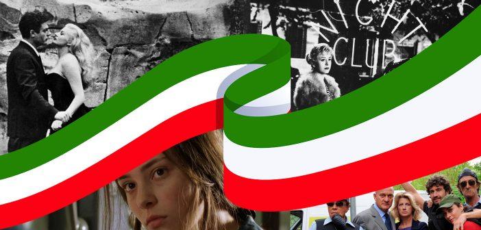 Top 10 Best Italian Films