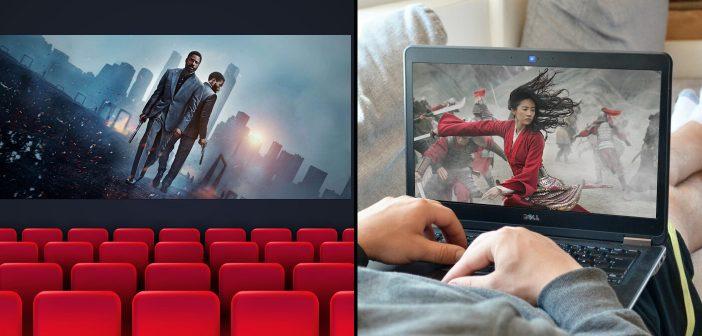 Box Office Analysis: Tenet vs Mulan