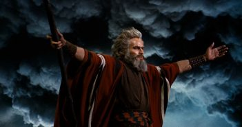 3200. The Ten Commandments (1956)