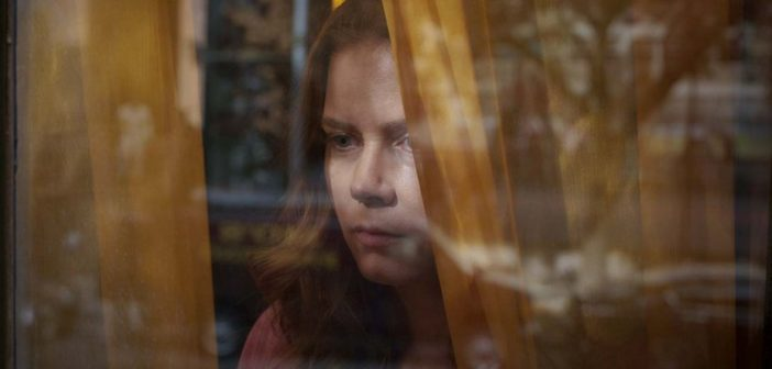 3346. The Woman In The Window (2021)