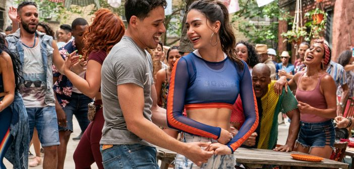 3386. In The Heights (2021)