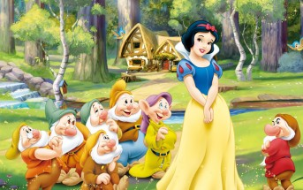 Snow White And The Seven Dwards