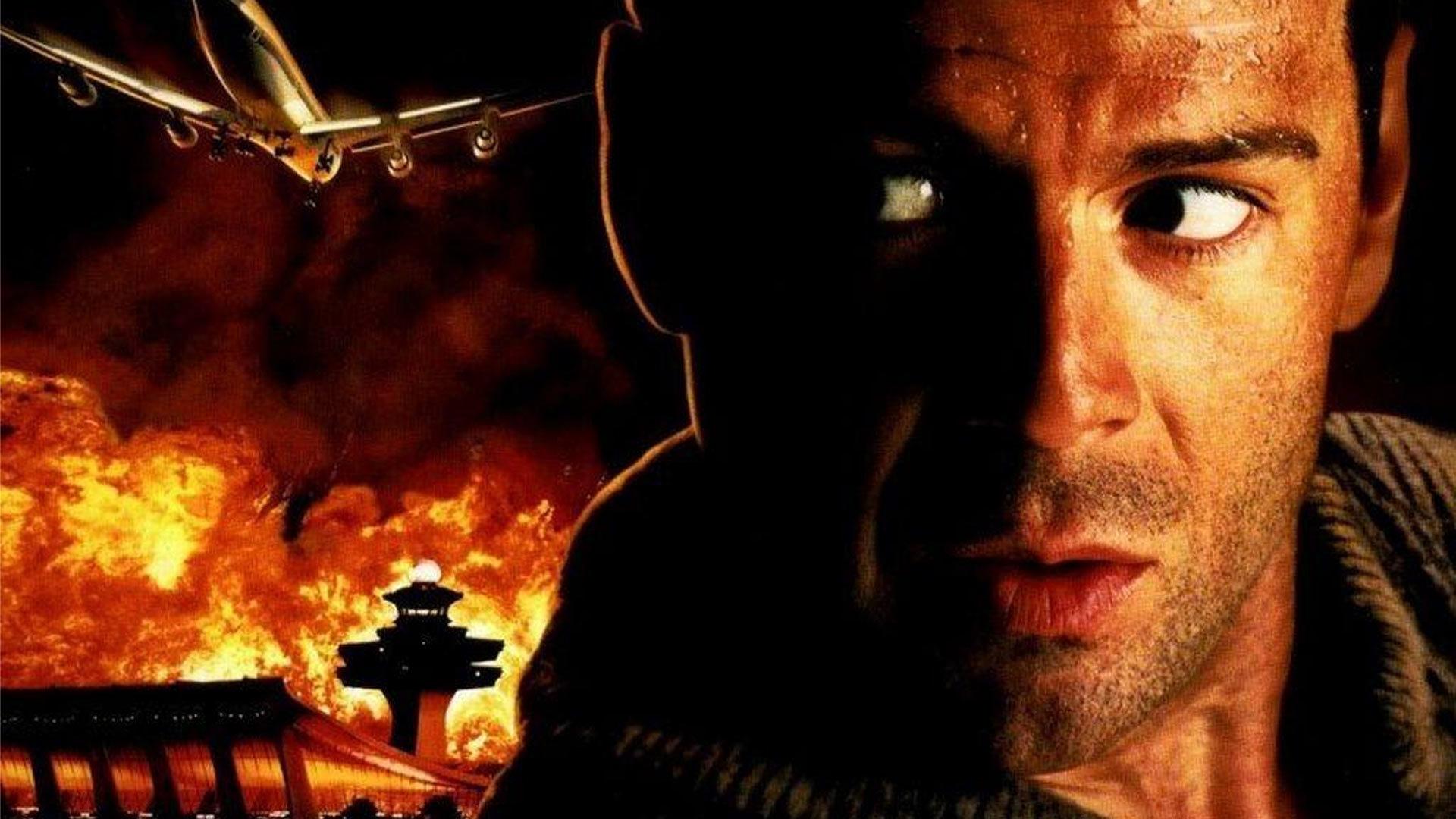 Die Hard 2 Movie Review The Mad Movie Man