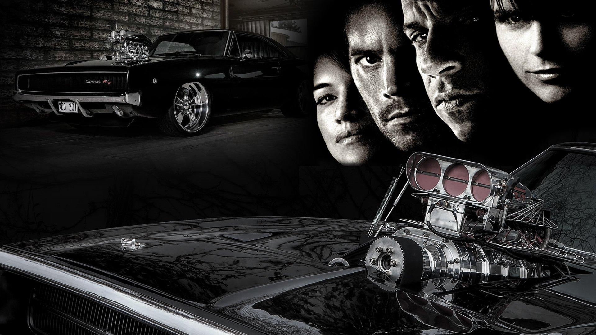 Fast Furious Movie Review The Mad Movie Man
