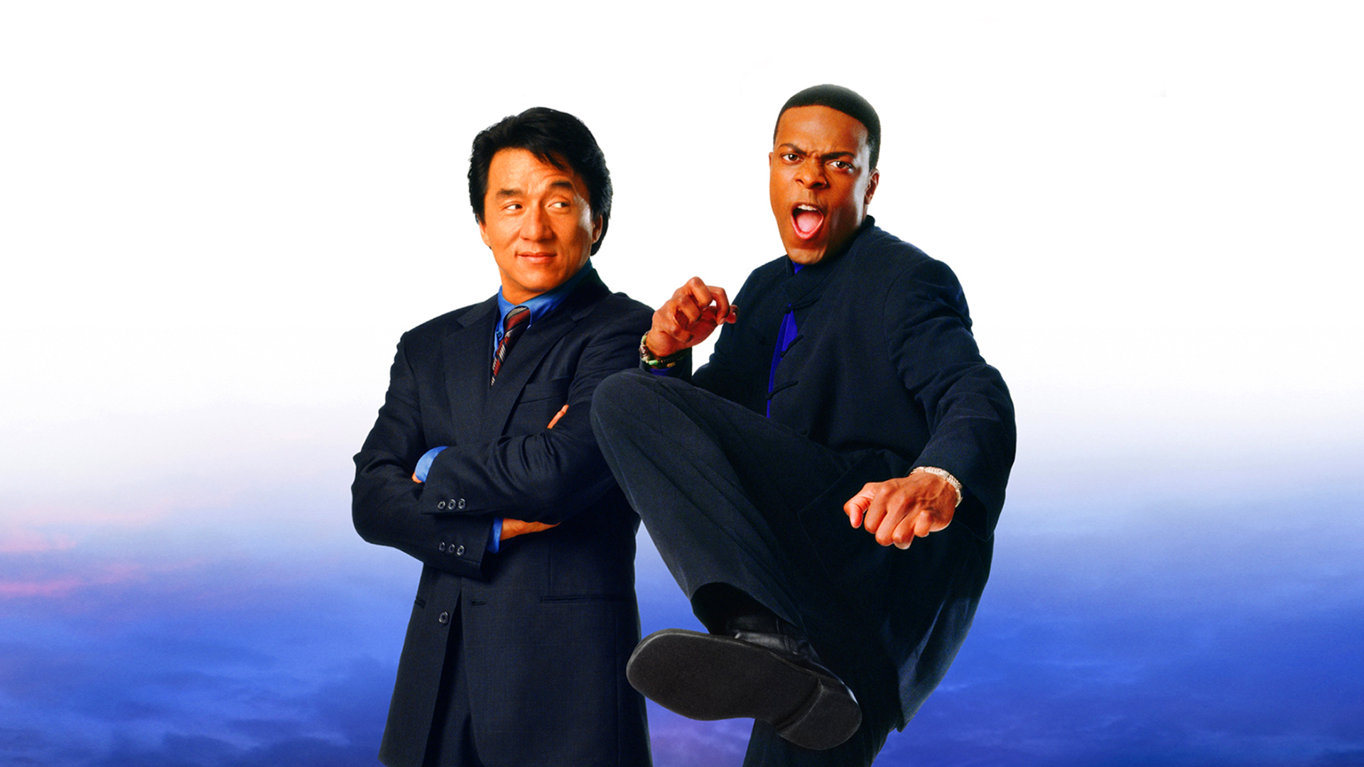 Rush Hour 2 Movie Review The Mad Movie Man