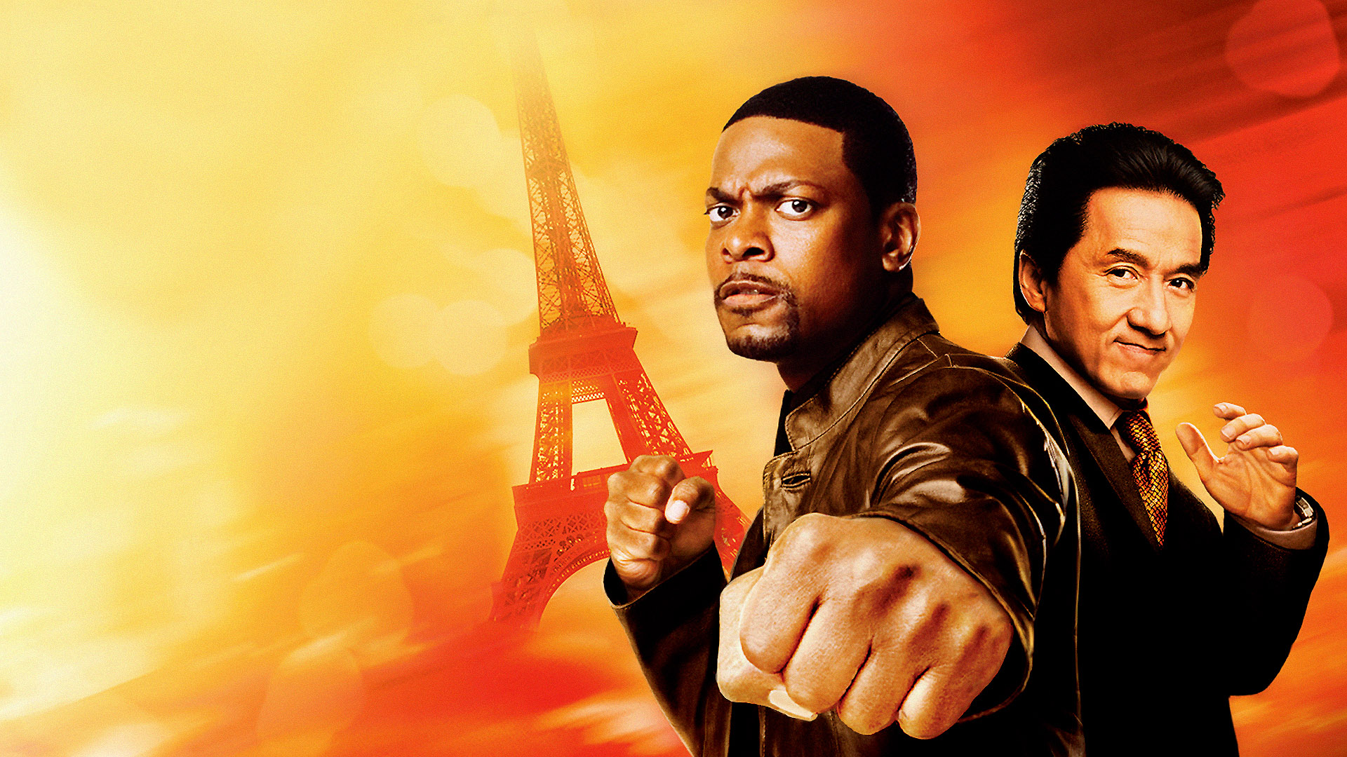 Rush Hour 3 Movie Review The Mad Movie Man