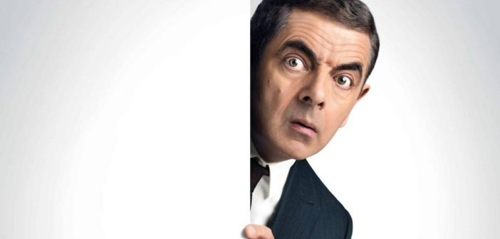 2304. Johnny English Strikes Again (2018)