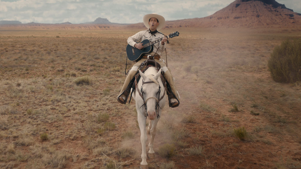 the ballad of buster scruggs besetzung