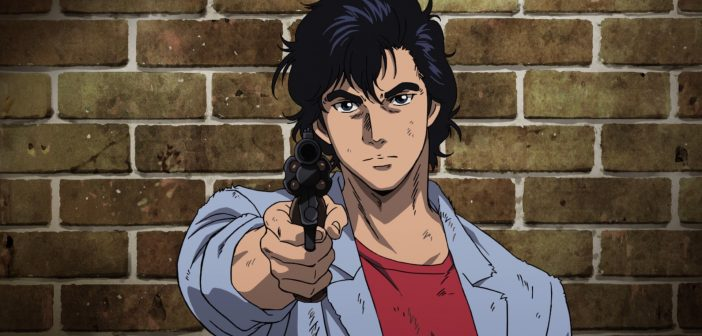 2512. City Hunter: Shinjuku Private Eyes (シティーハンター: 新宿プライベート・アイズ) (2019)